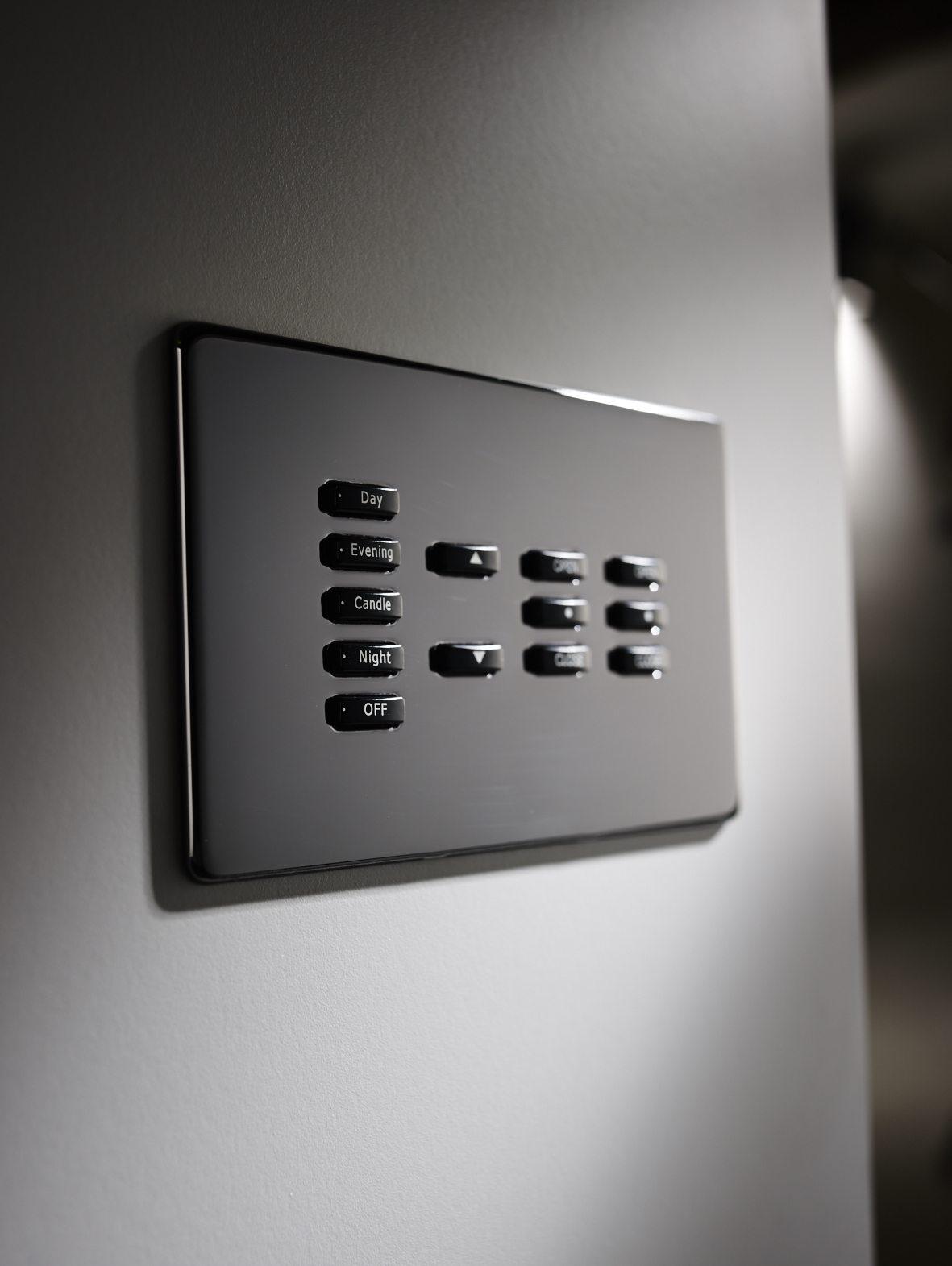 Rako double switch